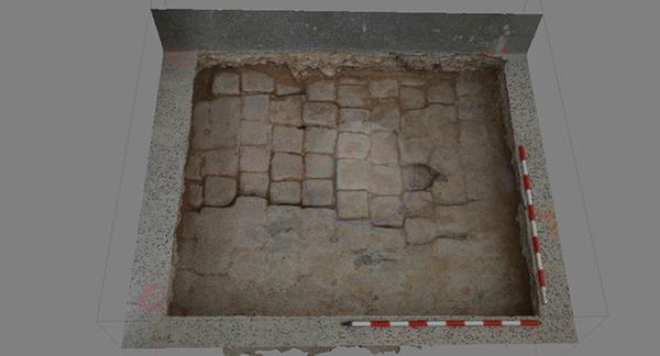 Enterramiento cinerario carpetano arsandarq.com/galeria