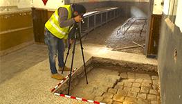 Ars & arq: Arte y arqueología